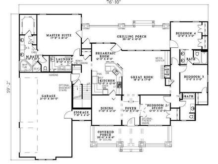 New Craftsman Home Plans by Craftsman Bungalow House Floor Plans California Craftsman