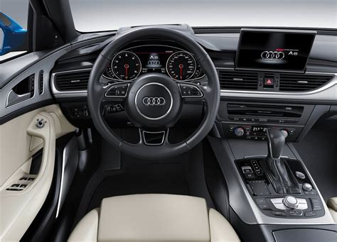 Audi A6 Interior by 2018 Audi A6 Release Date Review Price