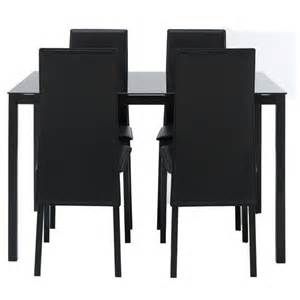glass dining table set argos gallery