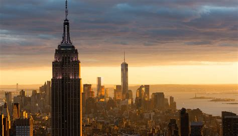 top structures in the world top 10 tallest buildings in the world hit list