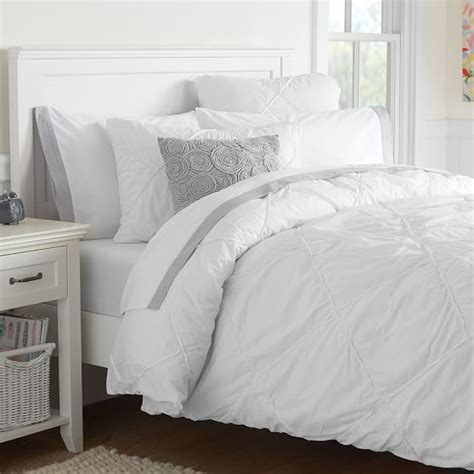 pbteen comforter diamond dream duvet cover sham pbteen