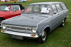 Vauxhall Victor 101 Vauxhall Victor 101 Estate 1966 Flickr Photo
