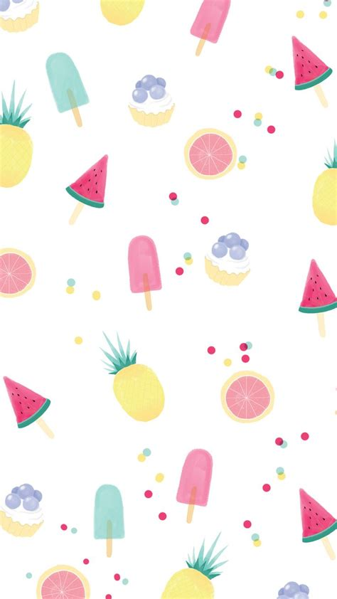 summer pattern tumblr best 25 summer wallpaper ideas on pinterest