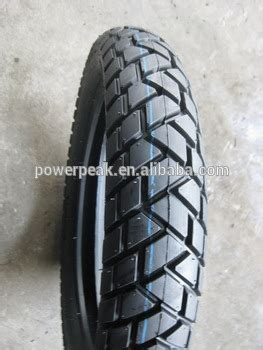 Mizzle Ban 2 50 17 Power Tread motorcycle tire 410 18 new pattern popular 110 90 17 275