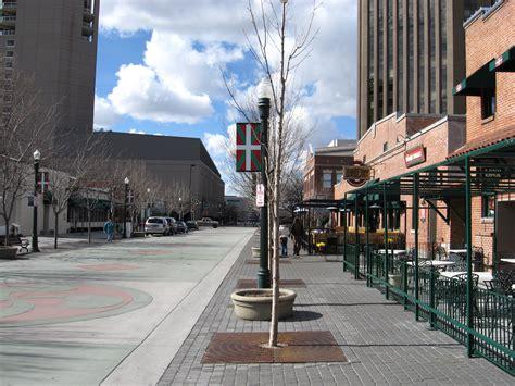 Mba Programs Idaho by Hospitality And Tourism Programs And In Boise Idaho