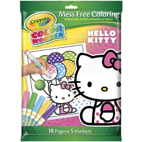 crayola hello kitty mini coloring pages search results for hello kitty pg1 wantitall