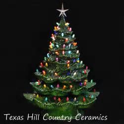 small ceramic tree with lights ceramic tree 24 inches green tree