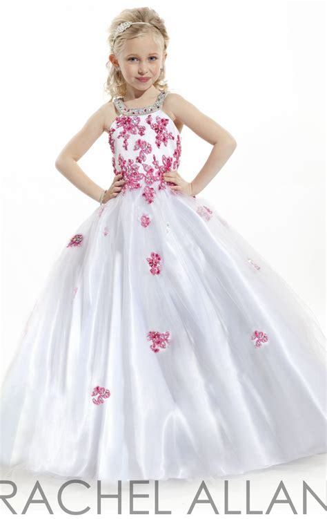 how a 35 year old should dress 7 year old ball gowns gown and dress gallery
