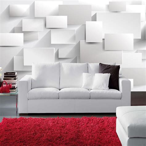 living room cubes online get cheap cube wallpaper aliexpress com alibaba