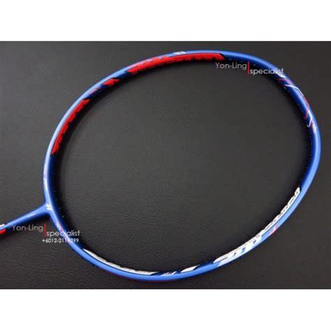 Woyo Raket Badminton Yonex Duora 10 Green And Orange Diskonn yonex duora 10 lcw