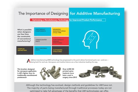 design for additive manufacturing element transitions and aggregated structures news from ewi the importance of designing for additive