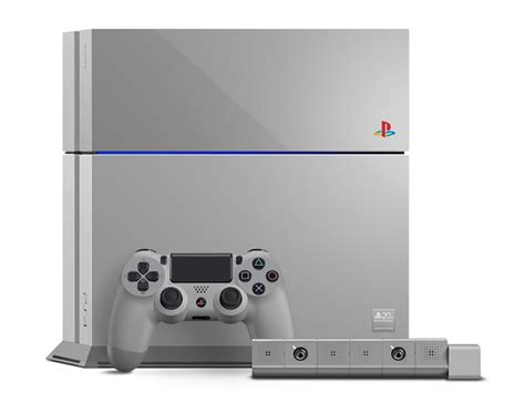 Ps4 20th Anniversary playstation 4 20th anniversary console revealed it news africa africa s technology news leader