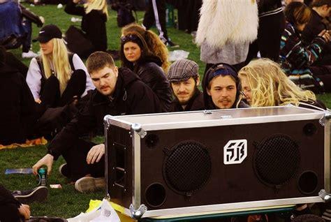 soundboks bluetooth speaker mens gear