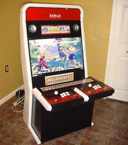 fighter 4 arcade cabinet amazing fighter 4 arcade cabinet techeblog