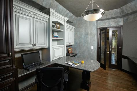 Home Office Design Minneapolis European Styling Traditional Home Office Minneapolis