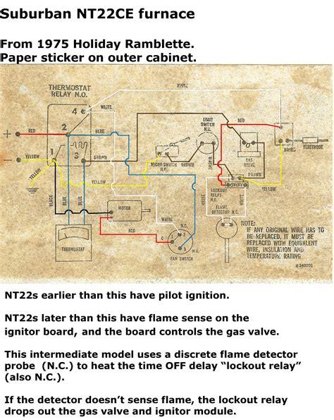 12 volt suburban furnace wiring diagram 12 free engine
