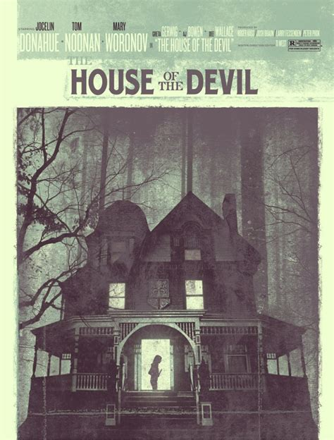 house of the devil the house of the devil