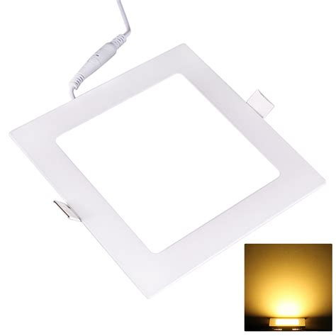 square recessed ceiling light fixtures ultra thin square led panel lights home office bulb