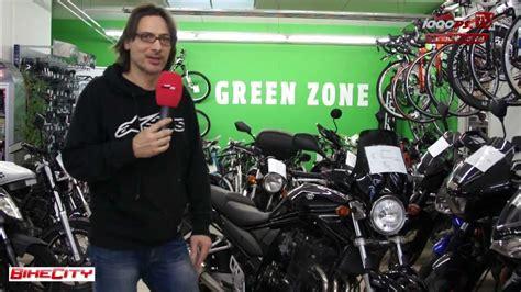 Motorrad Anmelden Dauer by Suzuki Bandit 650 Bikecity