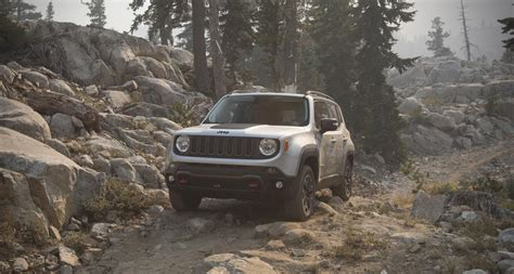 Way Of Jeep 5 Ways The Jeep Renegade Sticks Out From The Crowd