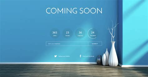 themeforest coming soon design templates psd furniture psd theme waiter resume