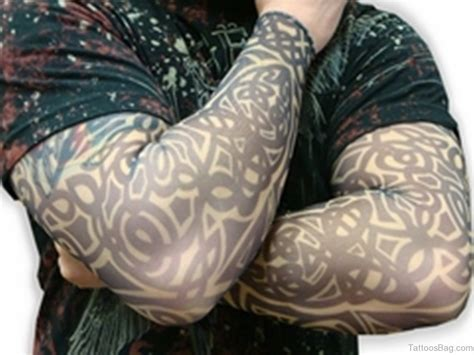 celtic sleeve tattoo 50 great celtic tattoos for sleeve