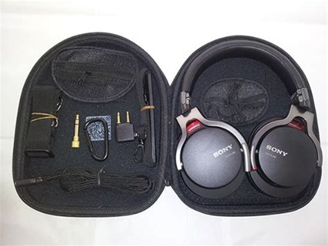 Headphone Sony Mdr 1rbt carry for sony mdr 1r mdr 1rbt and mdr 1rnc