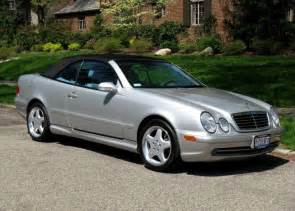 Mercedes Clk430 Convertible For Sale 25 Best Ideas About Mercedes Clk 430 On