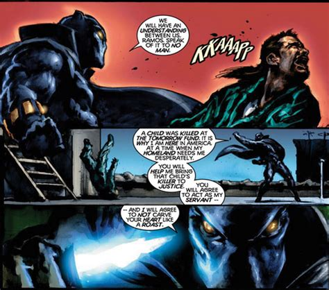 libro black panther by christopher tpb pick of the week black panther vol 1 the client
