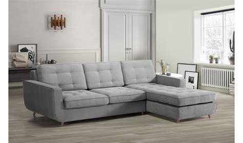 sofa cama chaise longue sof 225 cama con chaise longue retro sterling cooper de lujo