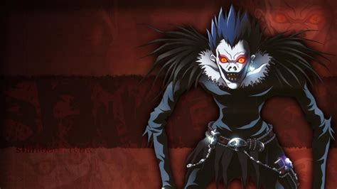 imagenes full hd death note ryuk death note 1920x1080 fondos de pantalla y wallpapers