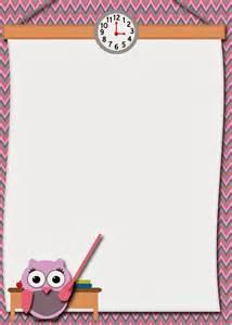 my fashionable designs free printable teacher owl card