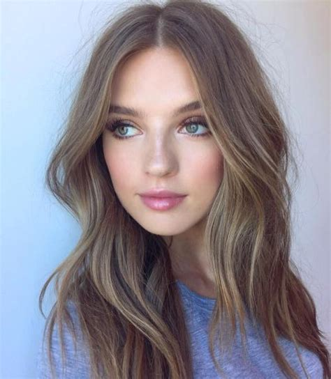 white skin best hair colour here are the best hair colors for pale skin