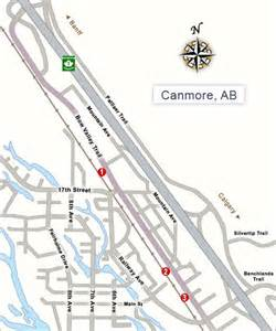 canmore canada map canmore homes find discount canmore home rentals