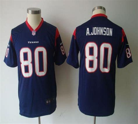 youth blue andre johnson 80 jersey valuable p 1515 nike texans 80 andre johnson navy blue team color youth