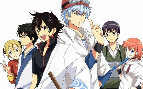 anime gintama gintama anime 21 free wallpaper