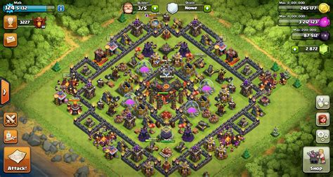 th10 trophy base town hall 10 trophy pushwar base anti golem anti town hall 10 chion base www pixshark com images