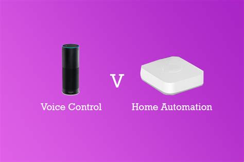 i a voice controlled speaker why do i need a home