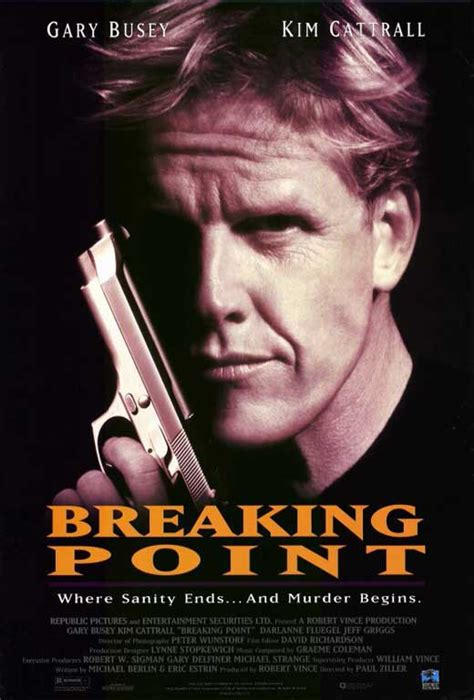 breaking point breaking point movie posters from movie poster shop