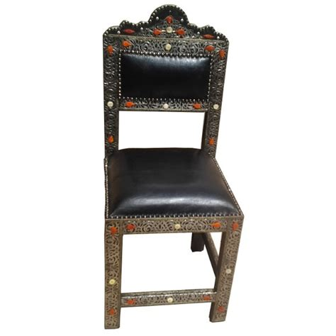 moroccan chair handcrafted moroccan chair for dining room decor moroccan