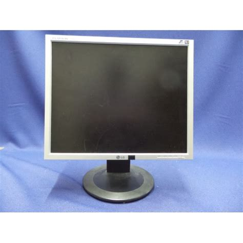 Monitor Lg E1642ca lg flatron l1950h monitor allsold ca buy sell used office furniture calgary