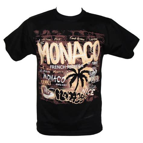 t shirt monaco homme allez monaco shirts t shirt homme