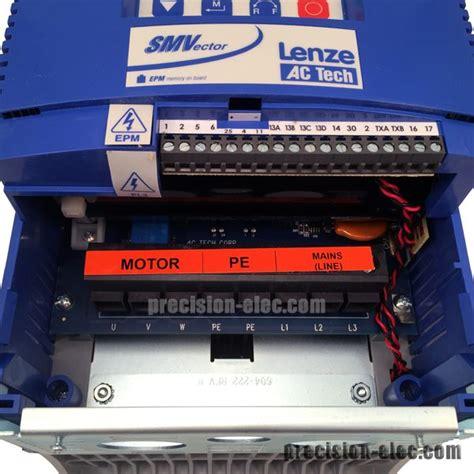 lenze motor wiring diagram 26 wiring diagram images