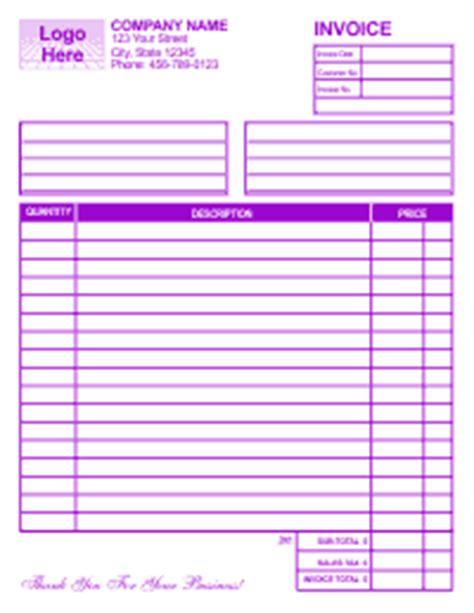 corel invoice template invoice template 2017
