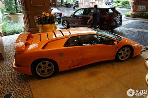 Lamborghini Diablo Se30 For Sale Lamborghini Diablo Se30 21 July 2015 Autogespot