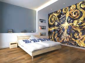exploding tardis mural murals wallpaper direct full color wall decal mural sticker doctor who tardis police