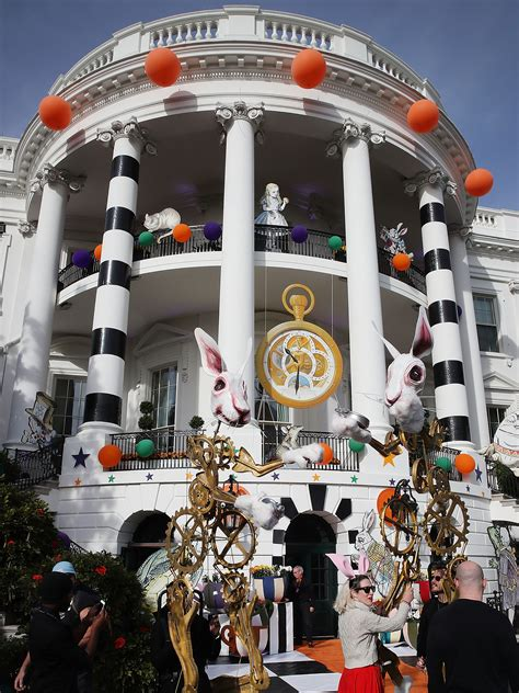 white house halloween a white house halloween decorations candy and ghosts