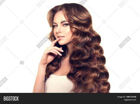 models hair stock photo image model hair waves image photo free trial bigstock