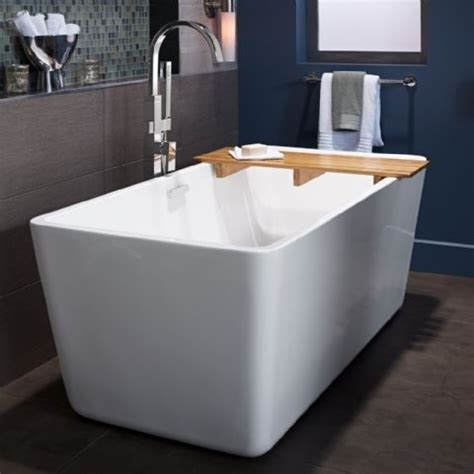 deep standard bathtub 1000 ideas about freestanding tub on pinterest second