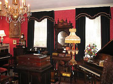 musical wonder house photos quirky museums in new england boston com